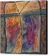Gratitude Canvas Print by Melinda DeMent