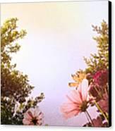 Ground View Canvas Print by Margie Hurwich