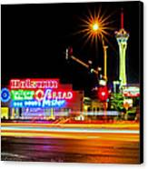Holsum Las Vegas II Canvas Print by Kip Krause