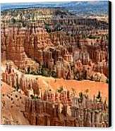 Hoodoo Magic Canvas Print
