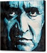 Hurt Canvas Print by Paul Lovering