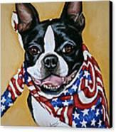 I Am Sam Canvas Print by Susan Herber