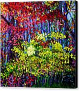 Impressionism 1 Canvas Print