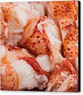 Is Your Mouth Watering? Canvas Print by At Lands End Photography