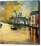 Italy 01 Canvas Print