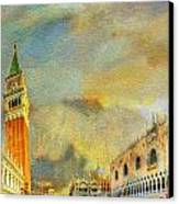 Italy 03 Canvas Print by Catf