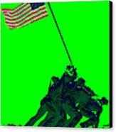 Iwo Jima 20130210p180 Canvas Print