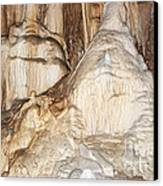 Javorice Caves Canvas Print by Michal Boubin
