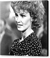 Jessica Lange In Country  Canvas Print