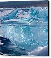 Jewels Of Superior Canvas Print by Mary Amerman