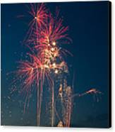 July 4th 2014 3 Canvas Print by Chad Rowe