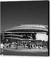 Kauffman Stadium - Kansas City Royals 2 Canvas Print