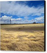 Keota Colorado Canvas Print by Ric Soulen