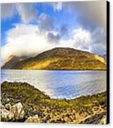 Killary Fjord - Irish Panorama Canvas Print