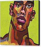 Killer Joe Canvas Print by Douglas Simonson
