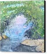 Landscape 2 Canvas Print