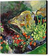 Landscape-2 Canvas Print by Vladimir Kezerashvili