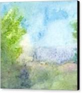 Landscape 4 Canvas Print