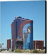 Las Vegas - Rio Casino - 12121 Canvas Print
