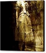 Last Dance Canvas Print by Julie Palencia