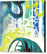 Lennon Canvas Print by dreXeL