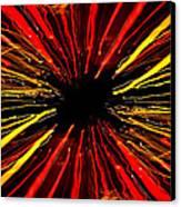 Light Fantastic 01 Canvas Print