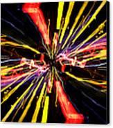 Light Fantastic 04 Canvas Print
