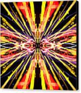 Light Fantastic 22 Canvas Print