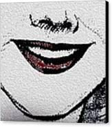 Liposuction Successful  Canvas Print by Sir Josef - Social Critic -  Maha Art