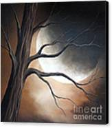 Lost In Your Beauty By Shawna Erback Canvas Print