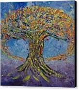 Love #2 Canvas Print by William Killen