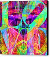 Love Fractals 20130707 Canvas Print