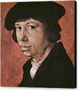 Lucas Van Leyden 1494-1533 Canvas Print