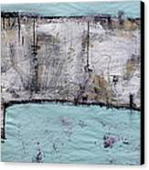 Lupus Canvas Print