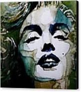 Marilyn No10 Canvas Print