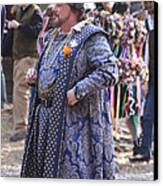 Maryland Renaissance Festival - People - 121250 Canvas Print by DC Photographer