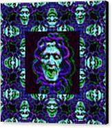 Medusa's Window 20130131p138 Canvas Print