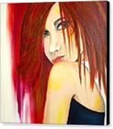 Misunderstood Canvas Print by Debi Starr