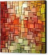 Modern Abstract Viii Canvas Print