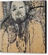 Modigliani, Amedeo 1884-1920. Diego Canvas Print