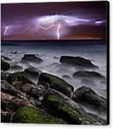 Nature's Splendor Canvas Print