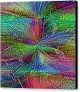 No Strings Attatched 2 Canvas Print by Tim Allen