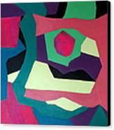 Nocturne Canvas Print by Diane Fine