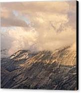North Valley Panoramic Canvas Print