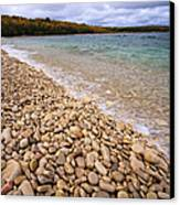 Northern Shores Canvas Print