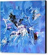 Ocean's Spirit Canvas Print