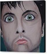 Ode To Billie Joe Canvas Print