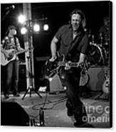 On Stage Canvas Print by   Joe Beasley