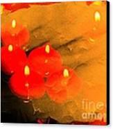 Optimism Canvas Print by Ankeeta Bansal