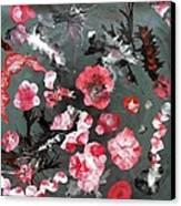 Oriem Canvas Print